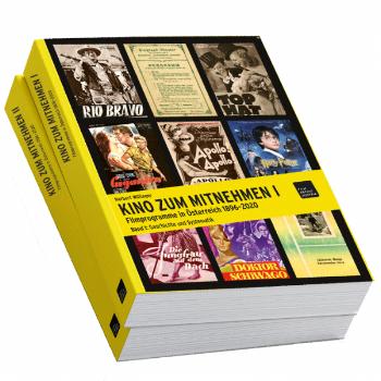 Buchcover Kino Zum Mitnehmen~1