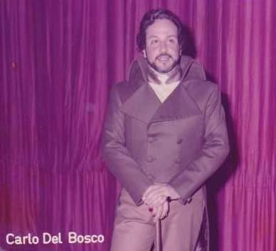Carlo Del Bosco