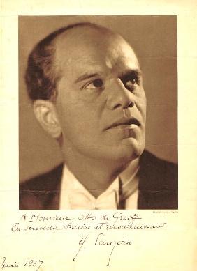 Charles Panzéra