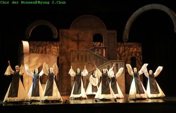 Chor Der Nonnen