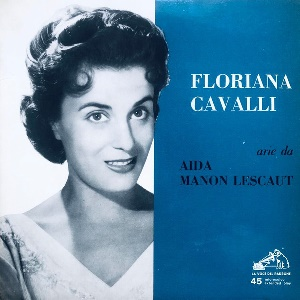 Floriana Cavalli