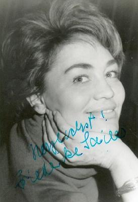 Friederike Sailer