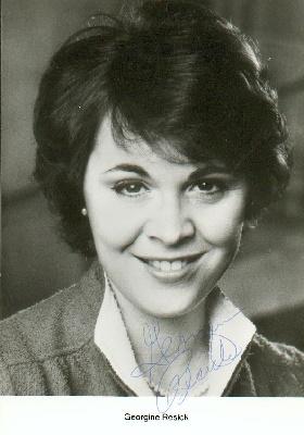 Georgine Resick