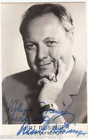 Kurt RÖsinger