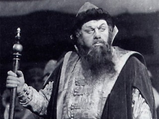 Leonid Boldin