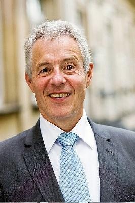 Martin Christian Vogel