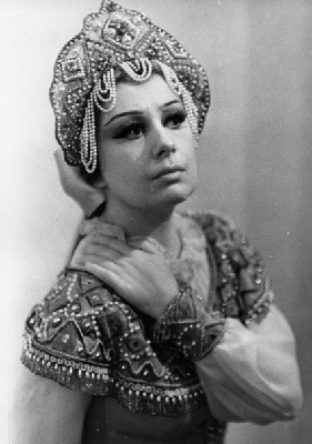 Nina Terentieva