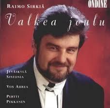 Raimo SirkiÄ