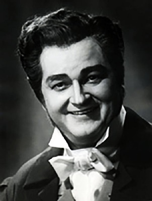 Raymond Wolansky