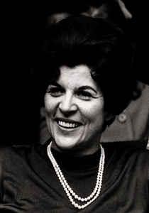 Ursula Buckel