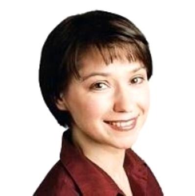 Elena Brilova