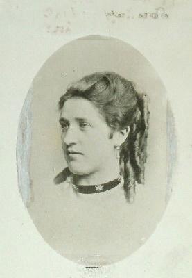betty fibichovÁ