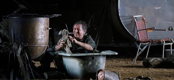 Bildergebnis für teatro real madrid siegfried