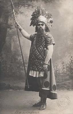 wladimir iwanowitsch kastorsky