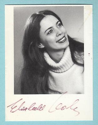 elisabeth kales