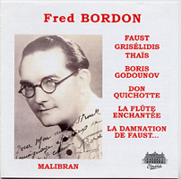 fred bordon