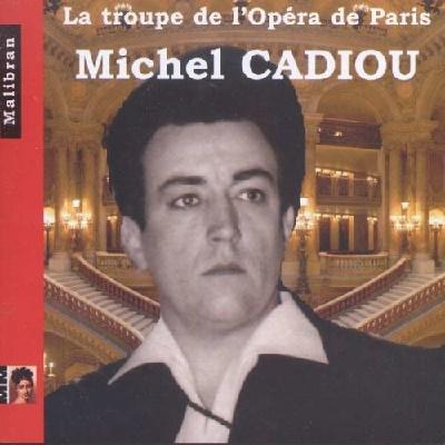 michael cadiou