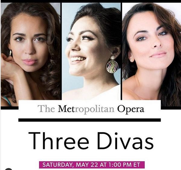 three divas