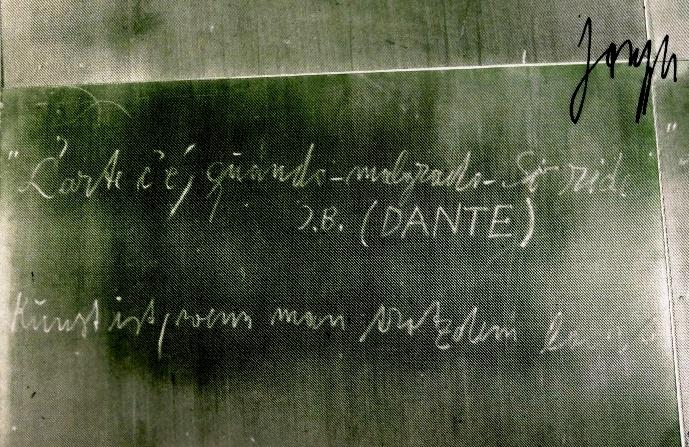 beuys e detail der ausstellung in schloss morsbroich foto andrea matzker p4920312a