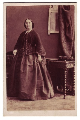 charlotte sainton dolby