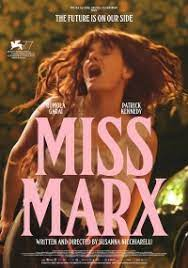 filmplakat miss marx