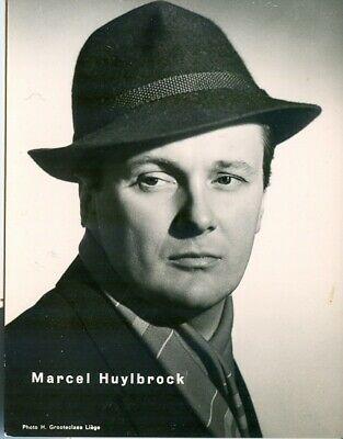 marcel huylbrock