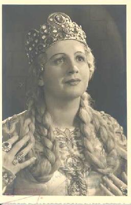 marie louise hendrickx