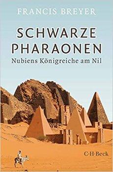 buch breyer. franis shwarze pharaonen c o v e r~1