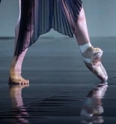 martinschlaepfer eindeutschesrequiem ballerina cein ballettschuh