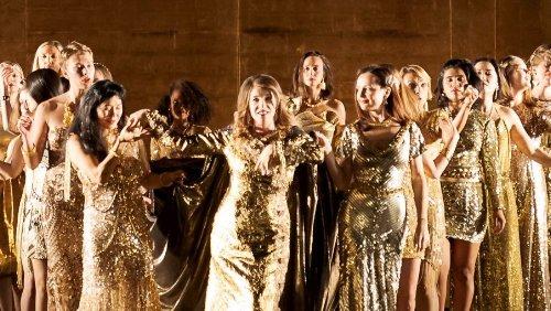 rappresentatione verlockung mit gold und luxus cc~1